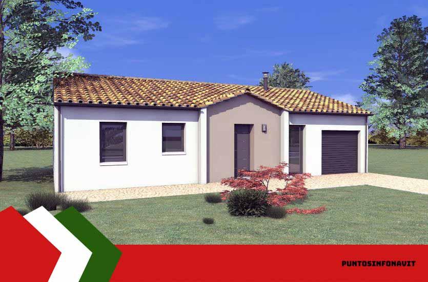 Casas Infonavit en Querétaro